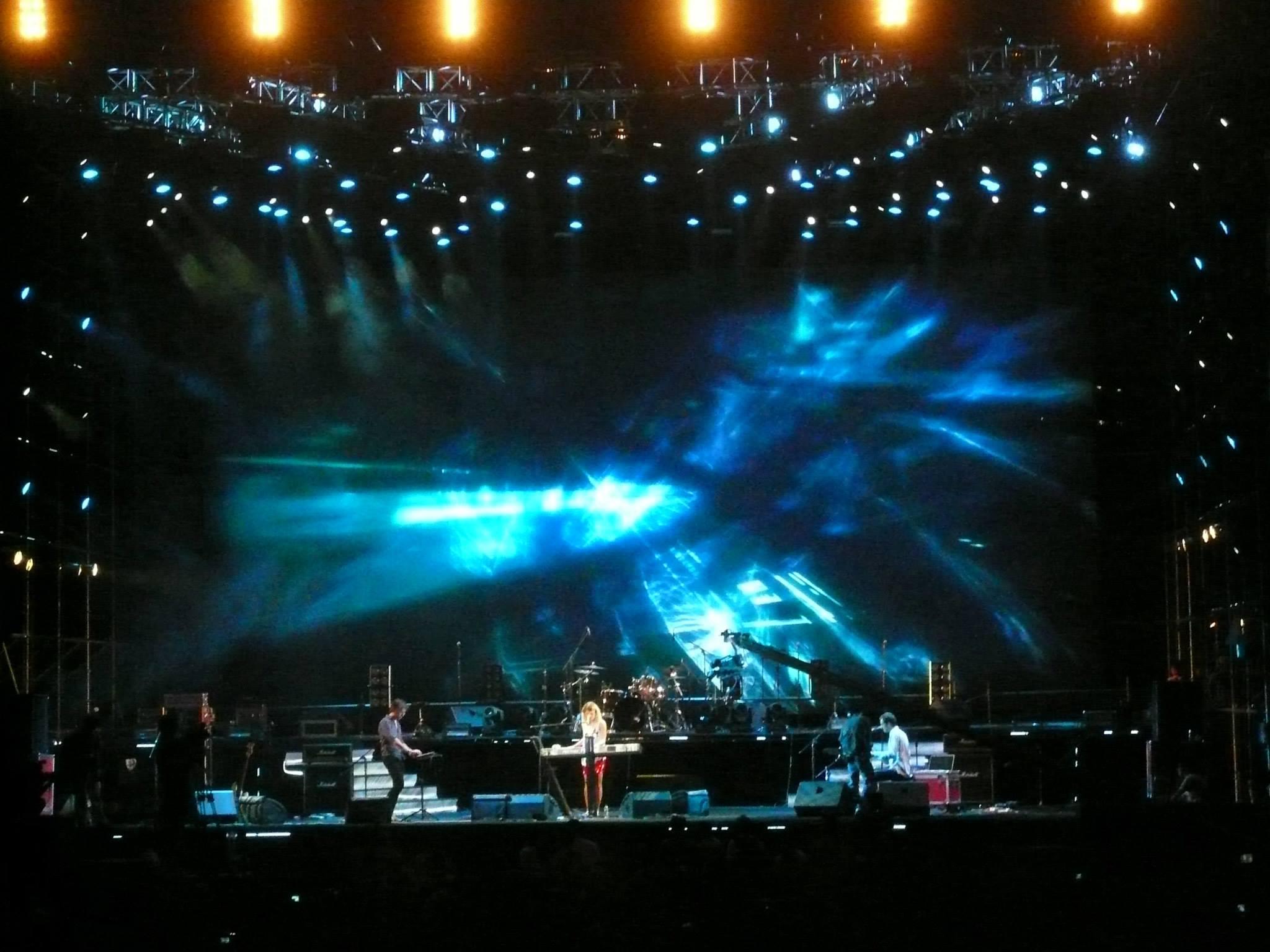 ZhuHaiBeachMusicFestival